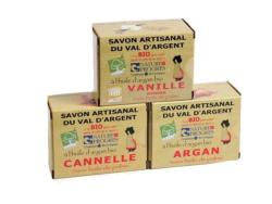 L'Hivernal Cannelle Argan Vanille